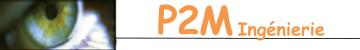 P2M Ingénierie